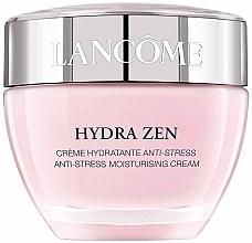 Profumi e cosmetici Crema idratante per tutti i tipi di pelle - Lancome Hydra Zen Anti-Stress Moisturising Cream