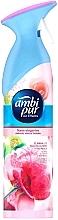 Profumi e cosmetici Deodorante per ambienti - Ambi Pur Air Freshener Spray Flowers & Breeze