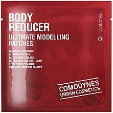 Profumi e cosmetici Patch modellante - Comodynes Body Reducer Ultimate Modelling Patches