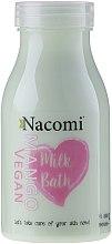 "Profumi e cosmetici Latte da bagno ""Mango"" - Nacomi Milk Bath Mango"