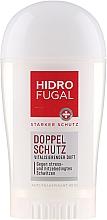 Profumi e cosmetici Antitraspirante stick - Hidrofugal Double Protection Stick