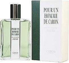 Profumi e cosmetici Caron Pour Un Homme de Caron - Eau de toilette