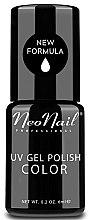 Profumi e cosmetici Smalto-gel - NeoNail Professional UV Gel Polish Color