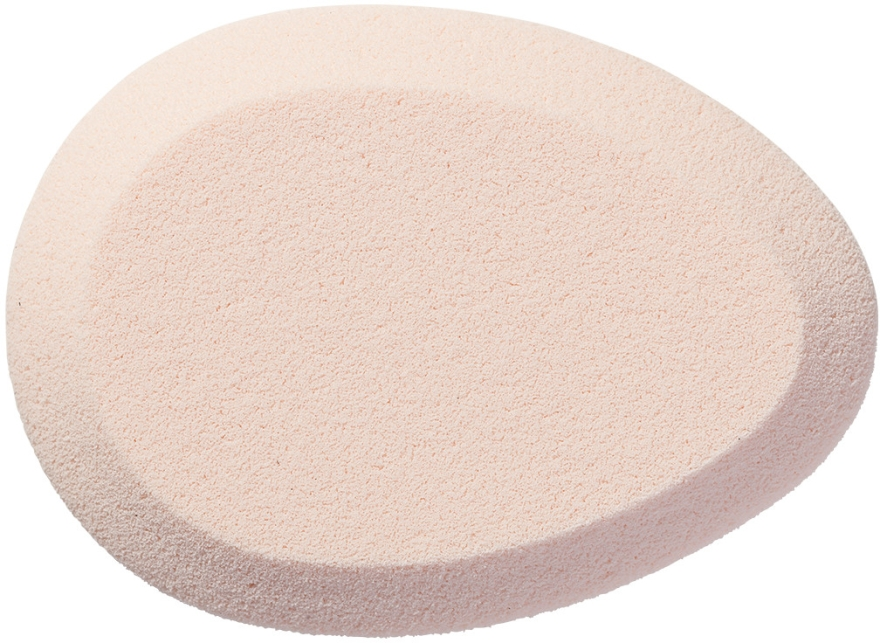 Spugnetta ovale per applicazione trucco - Peggy Sage Make-up Sponge