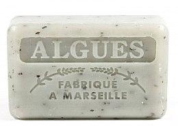 """Profumi e cosmetici Sapone di Marsiglia """"Alghe marine"""" - Foufour"""