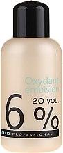 Profumi e cosmetici Ossidante in crema 6% - Stapiz Professional Oxydant Emulsion 20 Vol