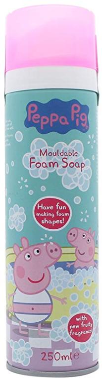 Schiuma da bagno - Kokomo Peppa Pig Foam Soap