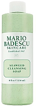 Profumi e cosmetici Sapone detergente alle alghe - Mario Badescu Seaweed Cleansing Soap