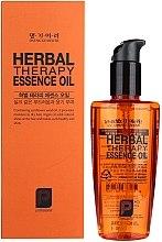 Profumi e cosmetici Olio rivitalizzante alle erbe - Daeng Gi Meo Ri Herbal Therpay Essence Oil
