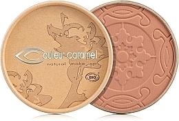 Profumi e cosmetici Cipria abbronzante - Couleur Caramel Cooked Powder