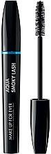 Profumi e cosmetici Mascara impermeabile - Make Up For Ever Aqua Smoky Lash Mascara