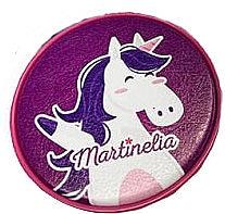 """Profumi e cosmetici Specchio tascabile """"Unicorno"""" - Martinelia"""