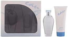 Profumi e cosmetici Concept V Design Eau For Women - Set (edt 100ml + b/lot 200ml)