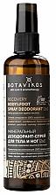 Profumi e cosmetici Deodorante minerale per corpo e piedi - Botavikos Recovery Body & Foot Spray Deodorant