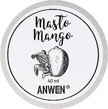 Profumi e cosmetici Olio cosmetico di mango - Anwen
