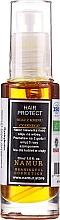 Profumi e cosmetici Olio di cumino nero per capelli - Namur Hair Protect Black Cumin Oil