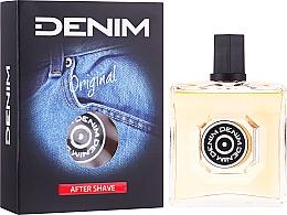 Profumi e cosmetici Lozione dopobarba - Denim Original After Shave