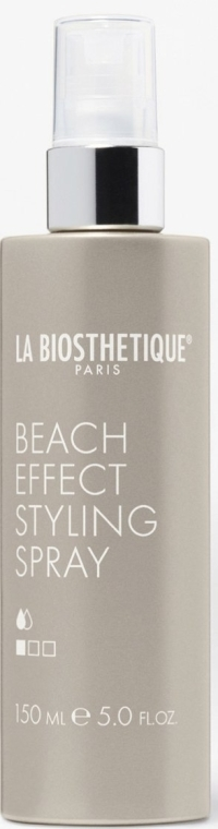 Spray modellante ai sali minerali - La Biosthetique Beach Effect Styling Spray