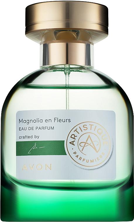 Avon Magnolia En Fleurs - Eau de Parfum — foto N1