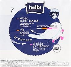 Profumi e cosmetici Assorbenti da notte Perfecta Ultra Night Extra Soft, 7 pz - Bella