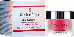 Profumi e cosmetici Crema-gel illuminante viso - Elizabeth Arden Skin Illuminating Brightening Hydragel Cream