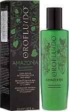 Profumi e cosmetici Shampoo per capelli deboli e danneggiati - Orofluido Amazonia Shampoo