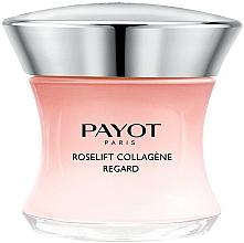 Profumi e cosmetici Crema contorno occhi con peptidi - Payot Roselift Collagine Regard Lifting Eye Cream