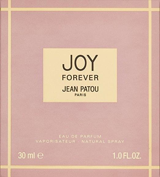 Jean Patou Joy Forever Eau de Parfum - Eau de Parfum — foto N2