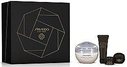 Profumi e cosmetici Set - Shiseido Future Solution LX Total Protective Cream Kit (cr/50ml+foam/15ml+night/cr/6ml+eye/lip/cr/2.5ml)