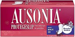Profumi e cosmetici Salvaslip, 30 pz - Ausonia Protegeslip Maxi