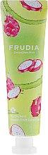 Profumi e cosmetici Crema mani nutriente - Frudia My Orchard Dragon Fruit Hand Cream