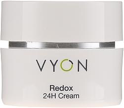 Profumi e cosmetici Crema 24 ore - Vyon Redox 24H Cream