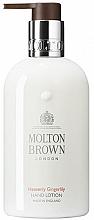 Profumi e cosmetici Molton Brown Heavenly Gingerlily - Lozione mani