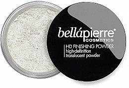 Set - Bellapierre Face Slay Kit Fair/Medium (stick/8.6g + powder/6.5g + spray/70ml + sponge/1pcs) — foto N4