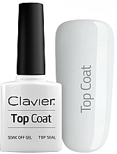 Profumi e cosmetici Top coat per smalto ibrido - Clavier ProHybrid Top Coat