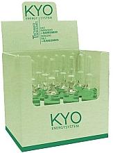 Profumi e cosmetici Fiale per capelli - Kyo Energy System Vials