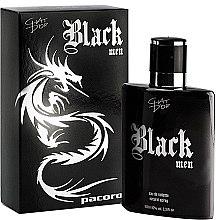 Profumi e cosmetici Chat D'or Pacora Black - Eau de Toilette