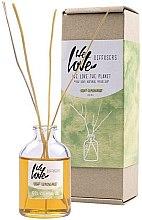 Profumi e cosmetici Aromadiffusore - We Love The Planet Light Lemongras Diffuser