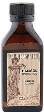 "Profumi e cosmetici Olio ""Mandorle"" - Styx Naturcosmetic Basisol Carrier-Oil"