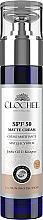 Profumi e cosmetici Crema-spray viso da giorno - Clochee Cream SPF50