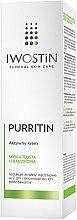 Profumi e cosmetici Crema viso - Iwostin Purritin Active Cream