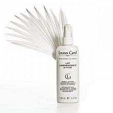 Profumi e cosmetici Lozione per lo styling dei capelli - Leonor Greyl Lait luminescence bi-phase