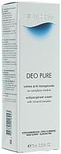 Profumi e cosmetici Deodorante-crema - Biotherm Deo Pure Antiperspirant Cream