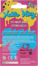 Cerotto protettivo per bambini - VitalCare Hello Kitty Kids Plasters — foto N6