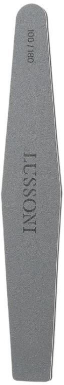 Lima per unghie - Lussoni Waterproof Diamond Mylar File 100/180