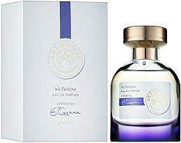Avon Iris Fetiche - Eau de Parfum — foto N2