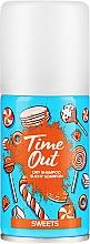 Profumi e cosmetici Shampoo secco - Time Out Dry Shampoo Sweets