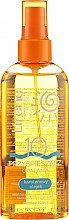 Profumi e cosmetici Acceleratore abbronzatura - Lirene Oil Waterproof SPF 10