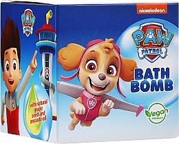 """Profumi e cosmetici Bomba da bagno """"Skye"""", lampone - Nickelodeon Paw Patrol"""