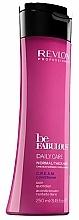 Profumi e cosmetici Condizionante per capelli normali e densi - Revlon Professional Be Fabulous Daily Care Conditioner